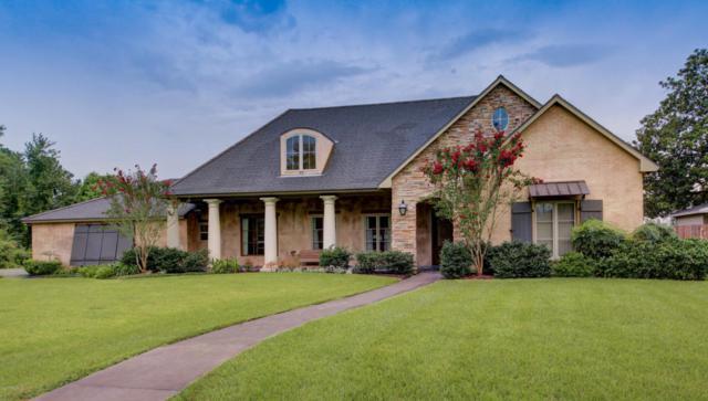 1112 Marilyn, Lafayette, LA 70503 (MLS #17008057) :: Keaty Real Estate