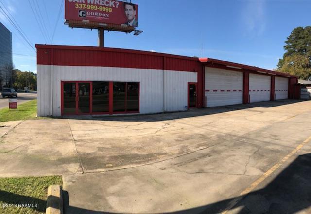 2143 W Pinhook, Lafayette, LA 70508 (MLS #17011211) :: Keaty Real Estate