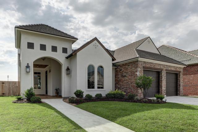 414 Habitat Ridge, Broussard, LA 70518 (MLS #17011930) :: Keaty Real Estate