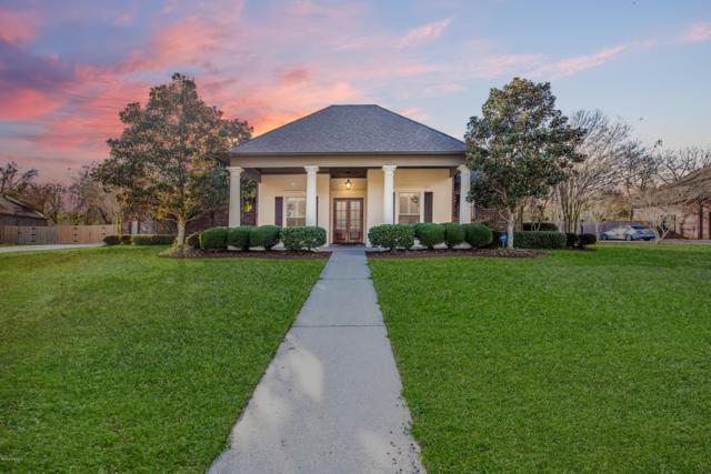 132 Acres Drive, Youngsville, LA 70592 (MLS #17011972) :: Keaty Real Estate