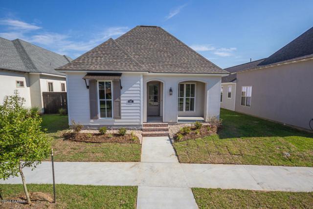 107 Rue Gambetta, Lafayette, LA 70507 (MLS #17012297) :: Keaty Real Estate