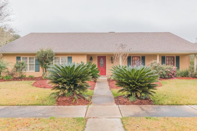 102 Kent Circle, Lafayette, LA 70508 (MLS #17012488) :: Keaty Real Estate