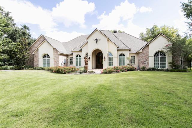 103 Smith Reed, Lafayette, LA 70507 (MLS #18000041) :: Keaty Real Estate