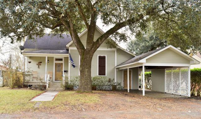 215 Third Street, Abbeville, LA 70510 (MLS #18000579) :: Keaty Real Estate