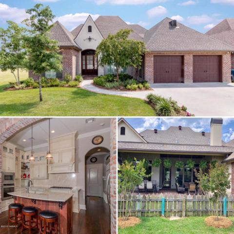 107 Barkhill Drive, Lafayette, LA 70508 (MLS #18000594) :: Keaty Real Estate