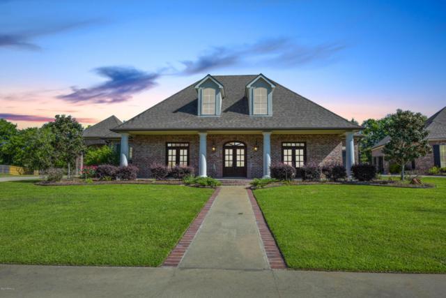 205 Grandview Terrace, Youngsville, LA 70592 (MLS #18000636) :: Keaty Real Estate