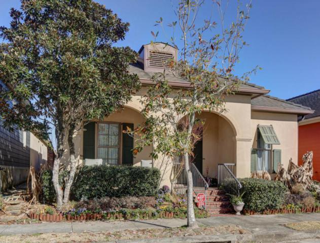208 Settlers Trace Boulevard, Lafayette, LA 70508 (MLS #18000781) :: Keaty Real Estate