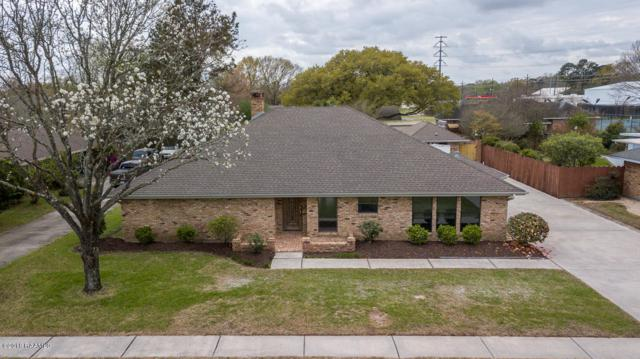 102 Huntington Drive, Lafayette, LA 70508 (MLS #18000881) :: Keaty Real Estate