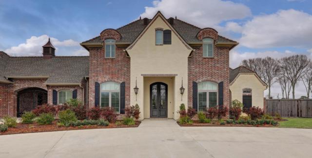 122 Western Lane, Lafayette, LA 70507 (MLS #18000930) :: Keaty Real Estate