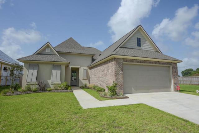 106 Tennyson Drive, Broussard, LA 70518 (MLS #18001133) :: Keaty Real Estate