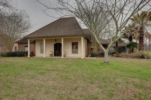 104 Western Lane, Lafayette, LA 70507 (MLS #18001247) :: Keaty Real Estate