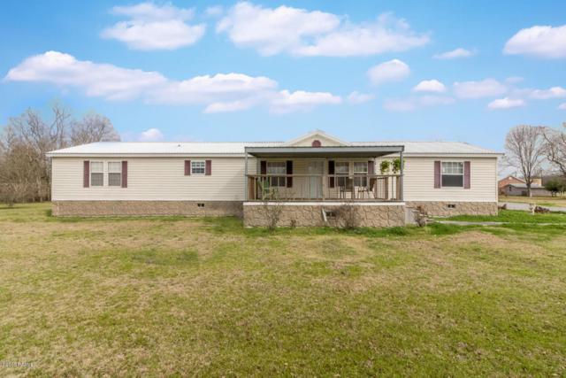 10907 Shanna, Abbeville, LA 70510 (MLS #18001257) :: Keaty Real Estate