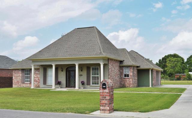 8914 Oak Creek Lane, Abbeville, LA 70510 (MLS #18001503) :: Keaty Real Estate