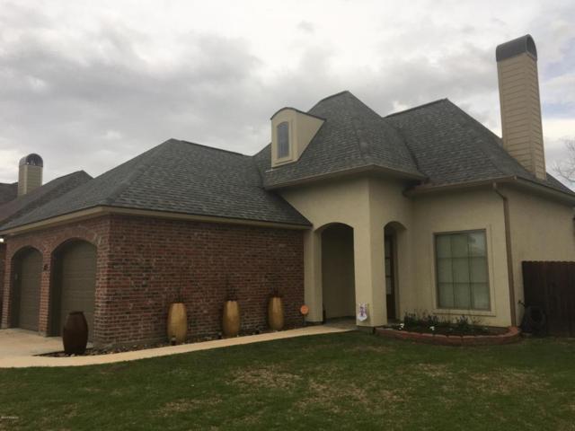 517 Braxton, Youngsville, LA 70592 (MLS #18001783) :: Keaty Real Estate