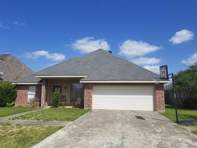 103 Attie Circle, Broussard, LA 70518 (MLS #18002959) :: Cachet Real Estate