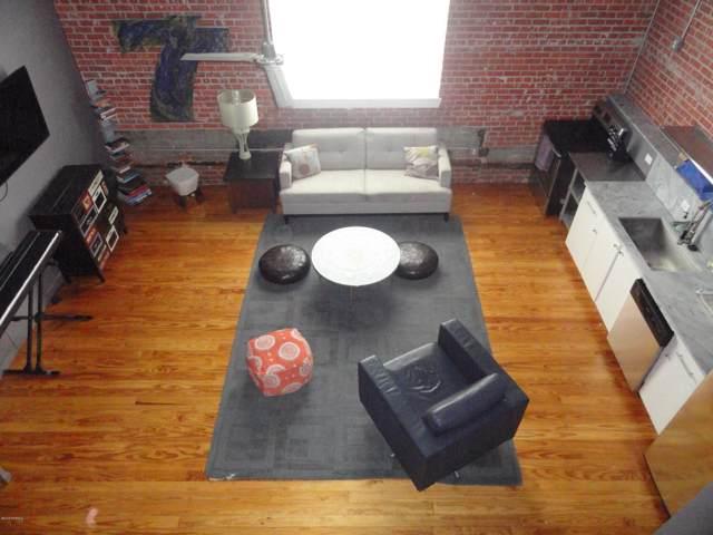 403 S Buchanan Street #6, Lafayette, LA 70501 (MLS #18003406) :: Keaty Real Estate