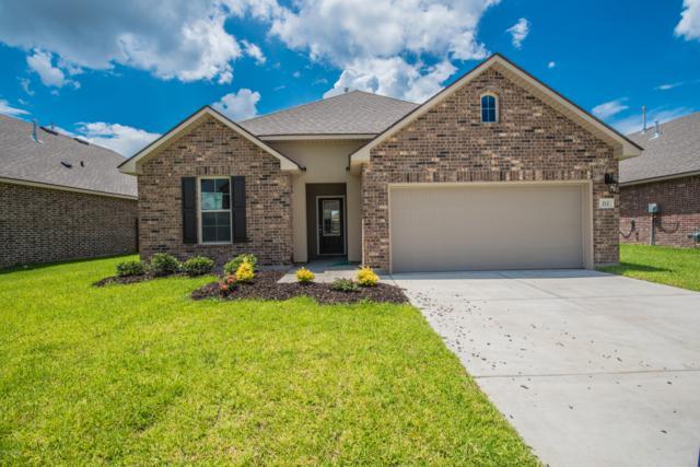 212 Saddle Crest Drive, Lafayette, LA 70507 (MLS #18003852) :: Keaty Real Estate