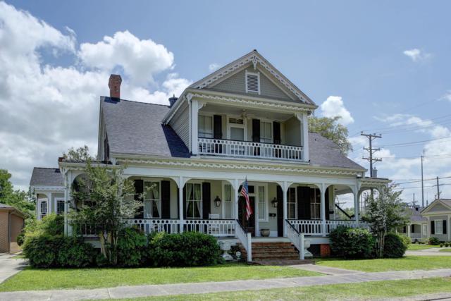 309 Adams Street, Franklin, LA 70538 (MLS #18003912) :: Keaty Real Estate