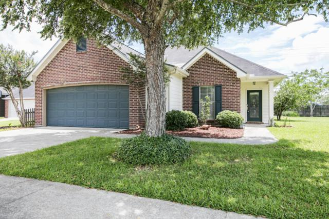 137 Devon Way, Youngsville, LA 70592 (MLS #18004195) :: Keaty Real Estate