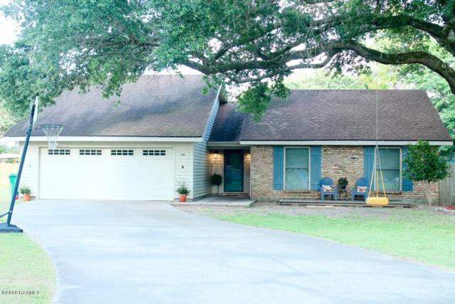 106 Legacy Lane, Youngsville, LA 70592 (MLS #18004328) :: Keaty Real Estate
