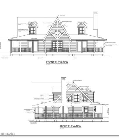 2339 Atchafalaya River # 15, Breaux Bridge, LA 70517 (MLS #18004348) :: Cachet Real Estate