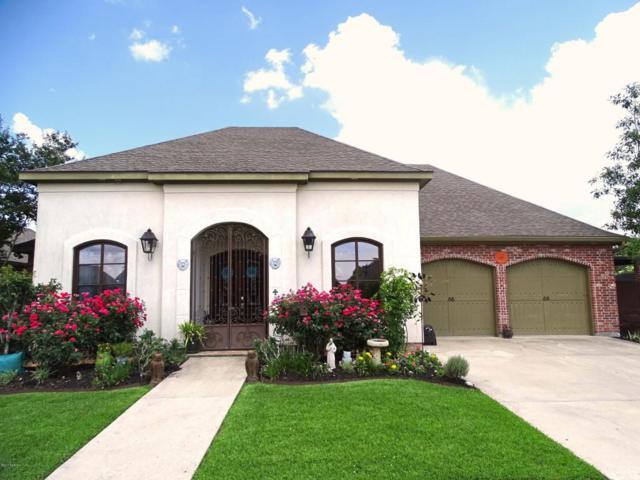 209 Martele Boulevard, Lafayette, LA 70508 (MLS #18004948) :: Keaty Real Estate