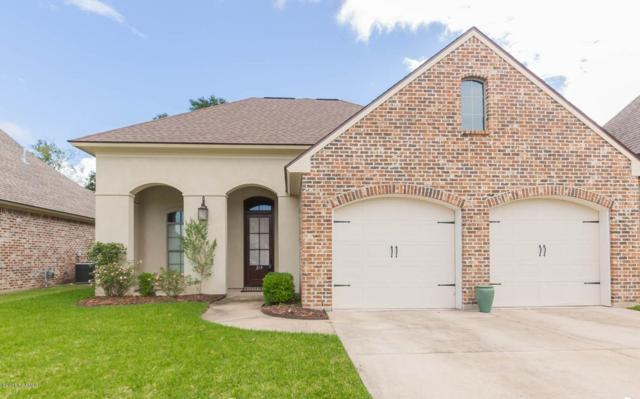 219 Country Park Drive, Youngsville, LA 70592 (MLS #18005024) :: Keaty Real Estate