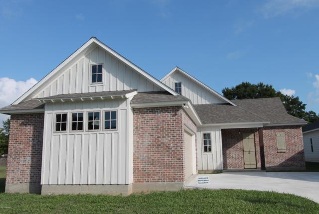 415 Evangeline Trail, Breaux Bridge, LA 70517 (MLS #18005326) :: Cachet Real Estate
