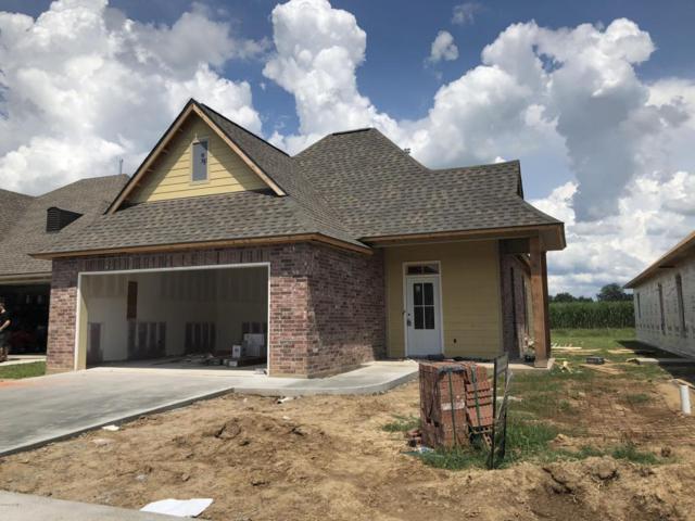 126 Anatole Drive, Lafayette, LA 70508 (MLS #18005913) :: Keaty Real Estate