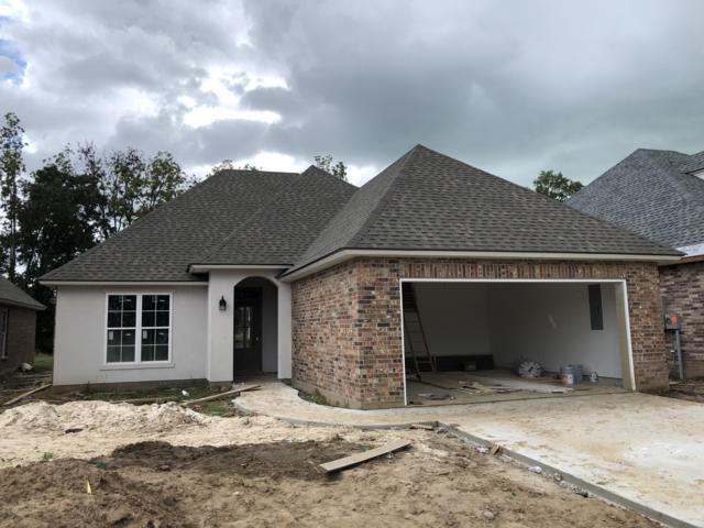 123 Luxford Way, Carencro, LA 70520 (MLS #18006153) :: Keaty Real Estate