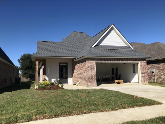 102 Adelaide Drive, Lafayette, LA 70508 (MLS #18007686) :: Cachet Real Estate