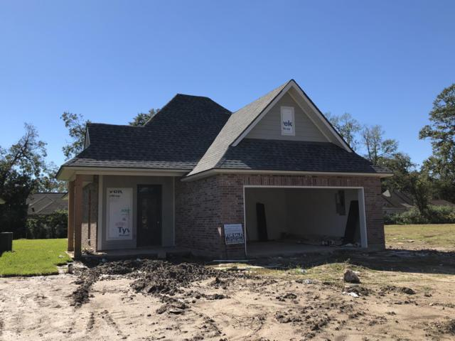 127 Luxford Way, Carencro, LA 70520 (MLS #18007921) :: Cachet Real Estate