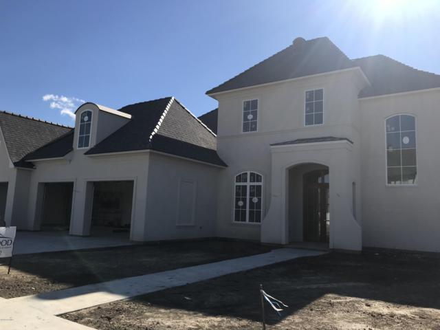 210 Winthorpe Row, Lafayette, LA 70503 (MLS #18008340) :: Cachet Real Estate