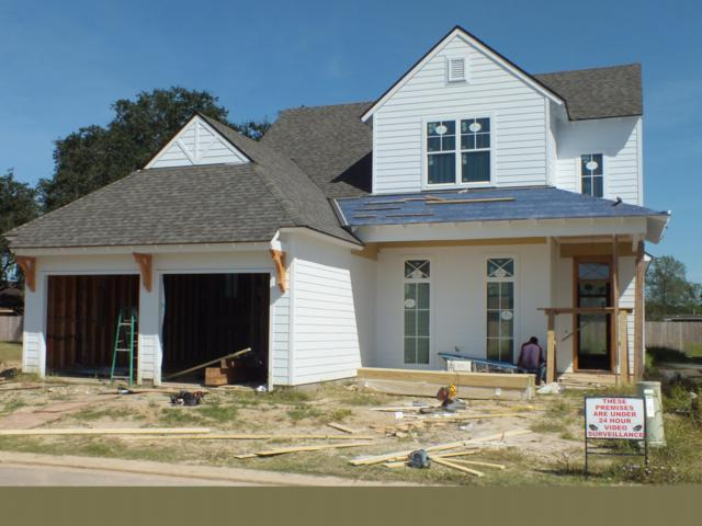 203 Harvest Creek Lane, Lafayette, LA 70508 (MLS #18009052) :: Cachet Real Estate