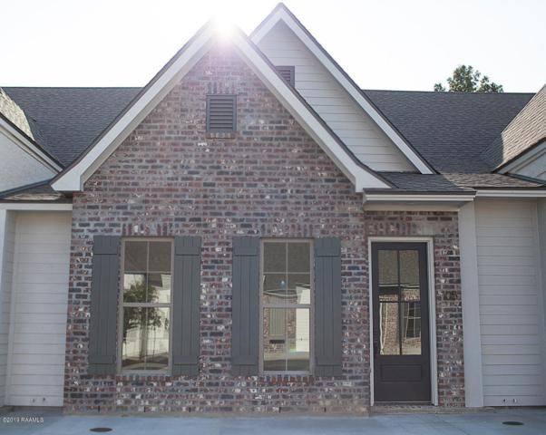 105 Rue Argenteuil Road, Lafayette, LA 70506 (MLS #18010844) :: Keaty Real Estate