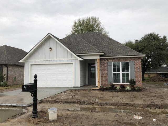 115 Safe Haven Drive, Carencro, LA 70520 (MLS #18011941) :: Keaty Real Estate