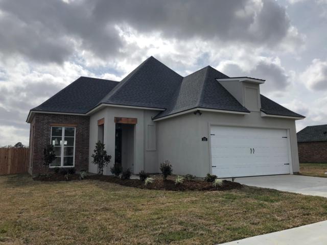 202 Tennyson Drive, Broussard, LA 70518 (MLS #18011943) :: Keaty Real Estate