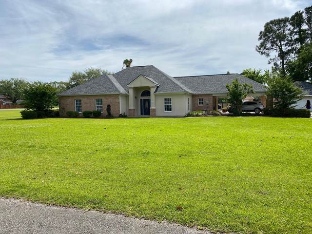 2209 Christopher Drive, Abbeville, LA 70510 (MLS #19001089) :: Keaty Real Estate