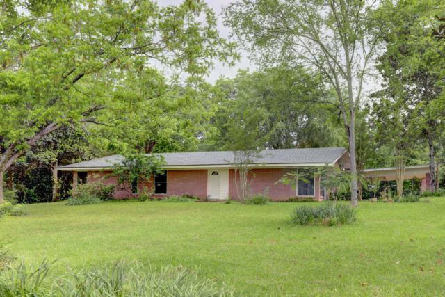 404 W Dunbar Avenue, Opelousas, LA 70570 (MLS #19003706) :: Keaty Real Estate
