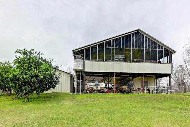 1085 River Ridge Road, Breaux Bridge, LA 70517 (MLS #19011644) :: Keaty Real Estate