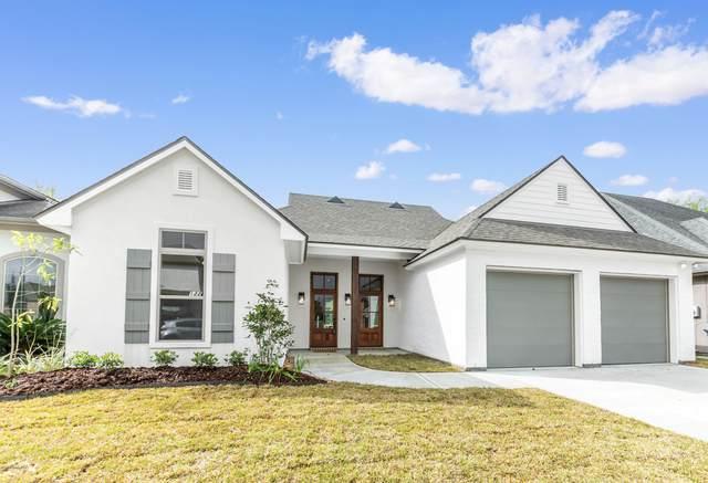 122 S Montauban Drive, Lafayette, LA 70507 (MLS #20000092) :: Keaty Real Estate