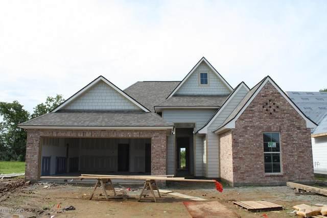 116 Ella Hill, Maurice, LA 70555 (MLS #20000119) :: Keaty Real Estate