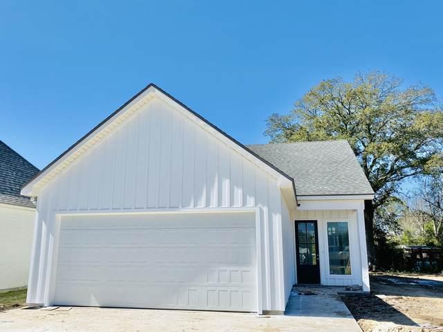 118 Grays Landing Lane, Lafayette, LA 70508 (MLS #20000311) :: Keaty Real Estate
