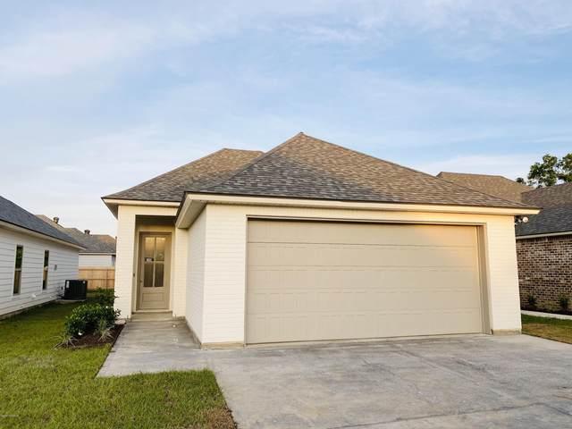 105 Lukes Hollow Lane, Lafayette, LA 70508 (MLS #20000320) :: Keaty Real Estate