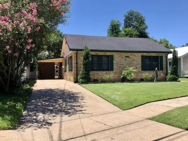 409 Cedar Crest Court, Lafayette, LA 70506 (MLS #20000396) :: Keaty Real Estate