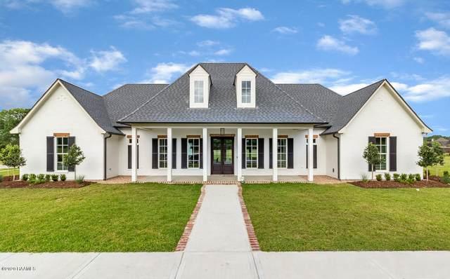 106 Greyford Drive, Lafayette, LA 70503 (MLS #20002692) :: Keaty Real Estate