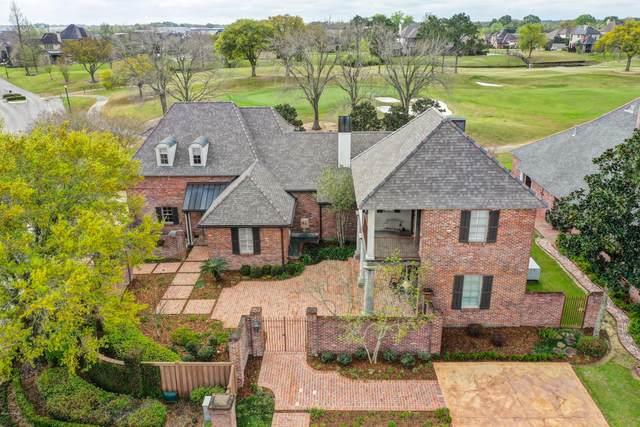 101 Mission Hills Drive, Broussard, LA 70518 (MLS #20002771) :: Keaty Real Estate