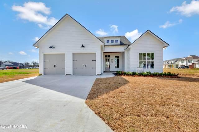 202 Harvest Creek Lane, Lafayette, LA 70508 (MLS #20007683) :: Keaty Real Estate