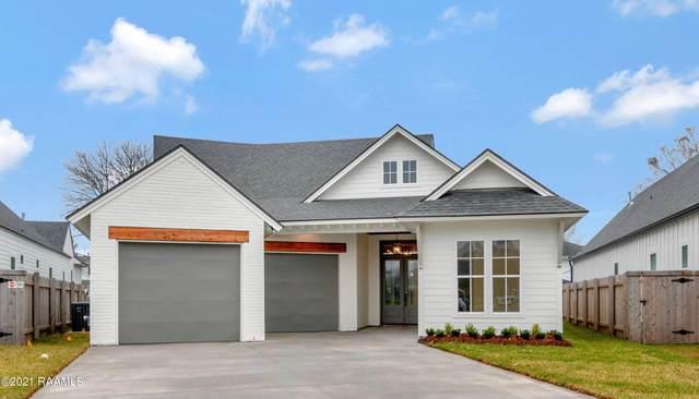 104 Little Hickory Court, Lafayette, LA 70508 (MLS #20007701) :: Keaty Real Estate