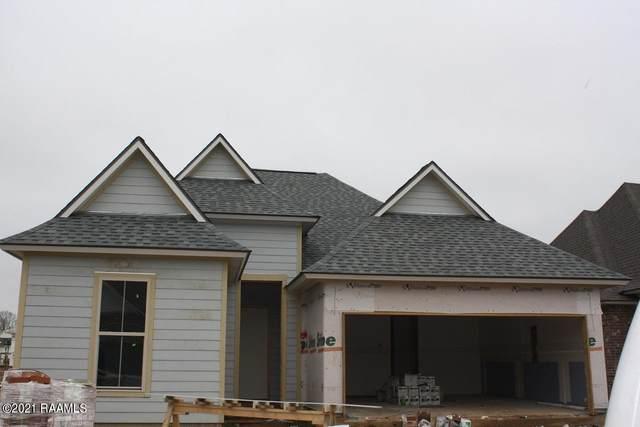103 Ella Hill, Maurice, LA 70555 (MLS #21000562) :: Keaty Real Estate